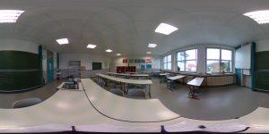 Klassenraum E 3.1